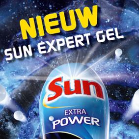 Sun Extra Power